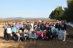 第9期 薩摩心酔 力三「芋掘り会」 &「19歳の焼酎プロジェクト」のご案内!
