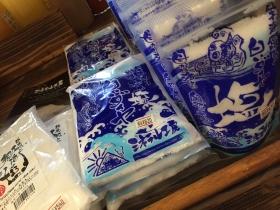 「塩」本来の旨味を!「白いダイヤ」日本海100%
