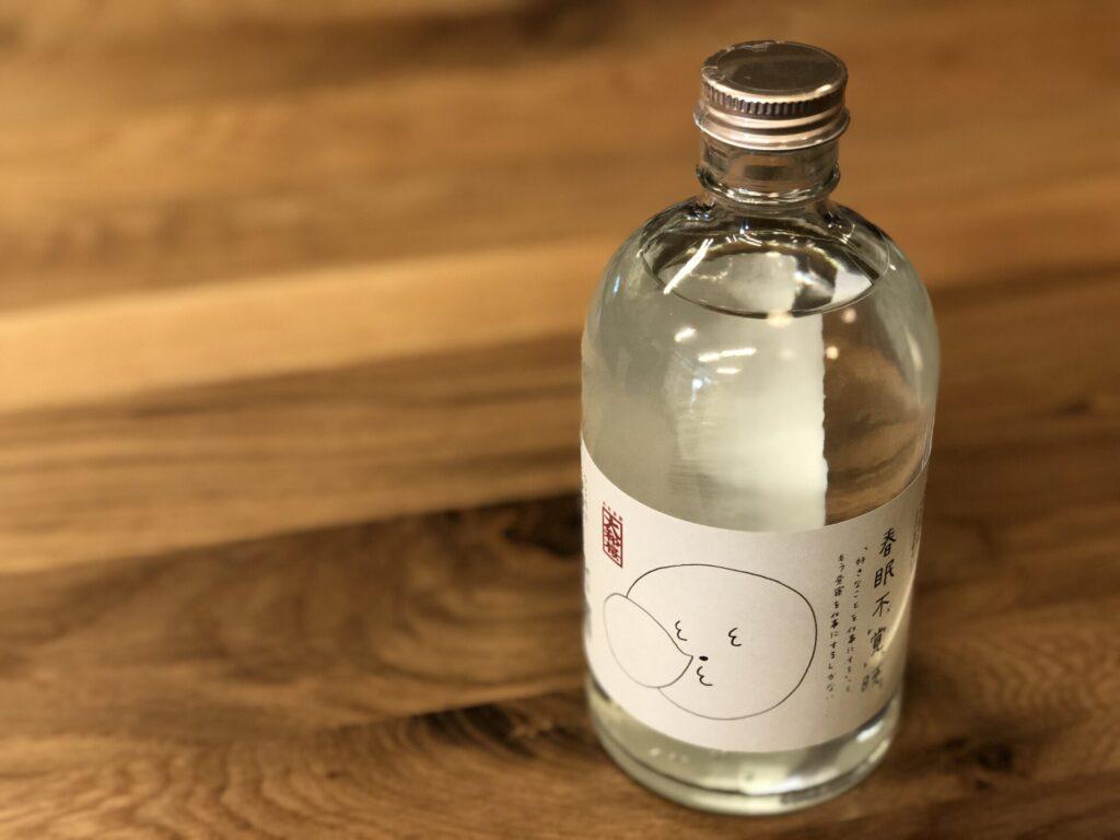 大和桜 春眠不覚暁 25度 500ml 大和桜酒造