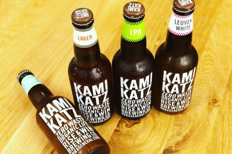 KAMIKATZ クラフトビール