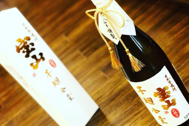 宝山 芋麹全量 完熟芋、日置市吹上「西酒造」さんから入荷。