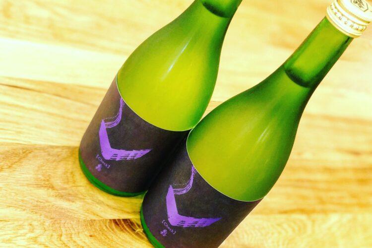 亀齢Check紫「千本錦」特別純米無濾過生原酒 好評につき再入荷いたしました!
