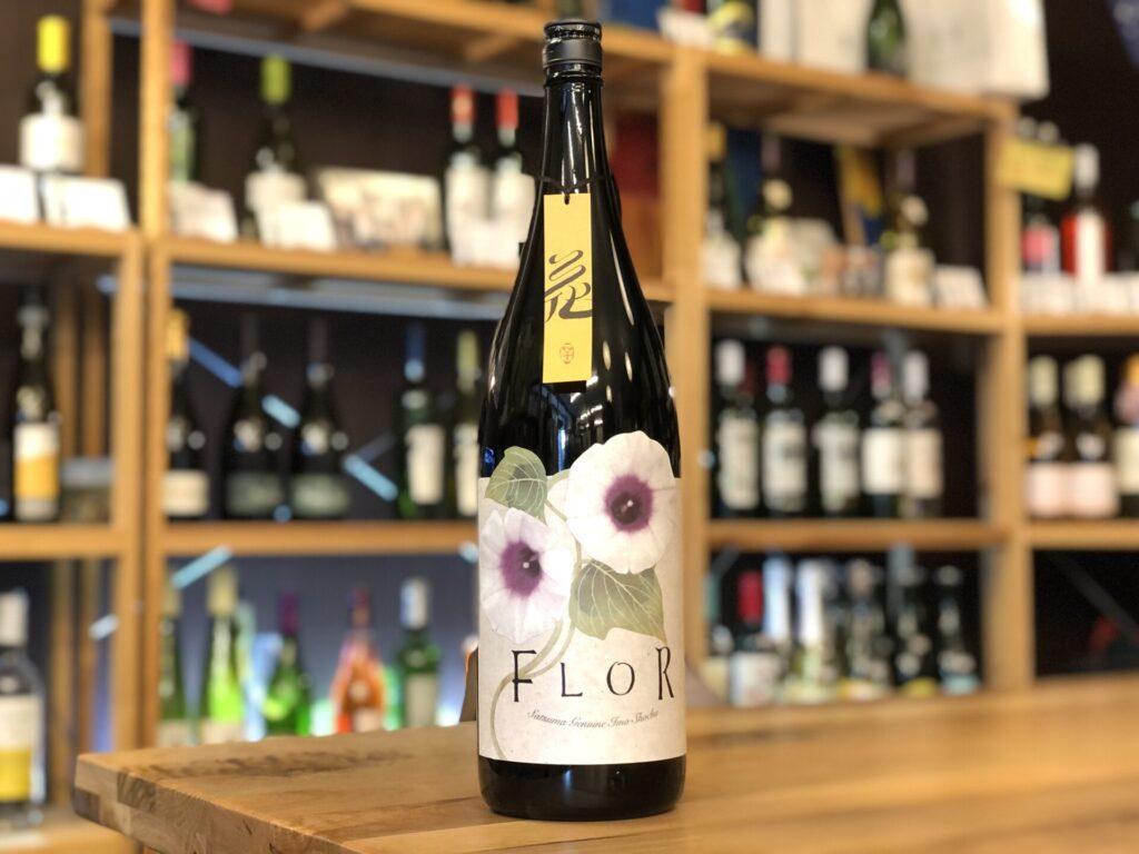 FLOR ハマコマチ 25度 1800ml 小正醸造
