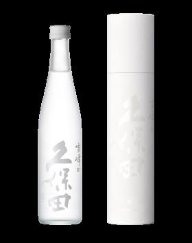 [ビン+化粧箱](新)爽醸久保田雪峰500ml